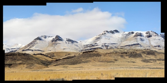 Alvord Hills