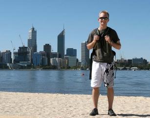 Noah in Perth