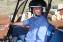 Pilot Butch