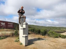 Noah at the Border