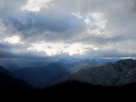 Northern Washington