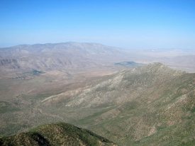 Mount Laguna View