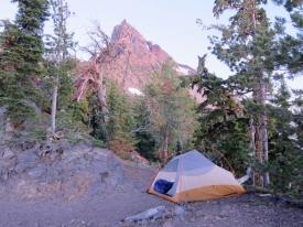 Noah's Tent