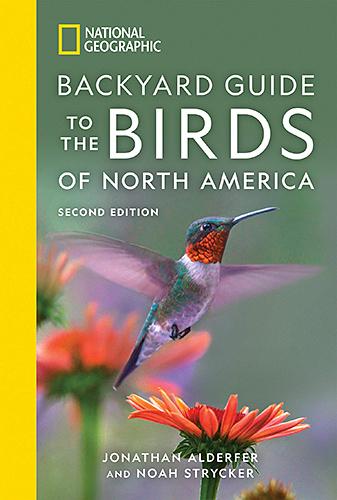 Backyard Guide
